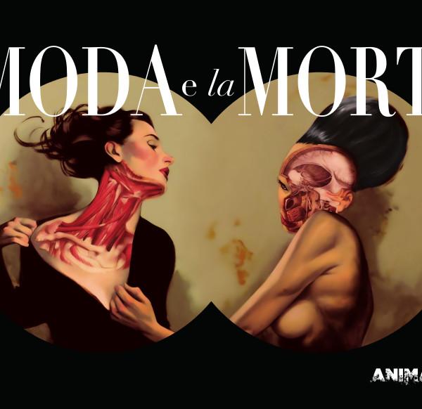 Illustrazione di Fernando Vicente Elaborazione grafica di Elisa Turrini